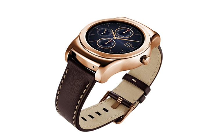 LG Smart Watches The Real Watch thumbnail 4