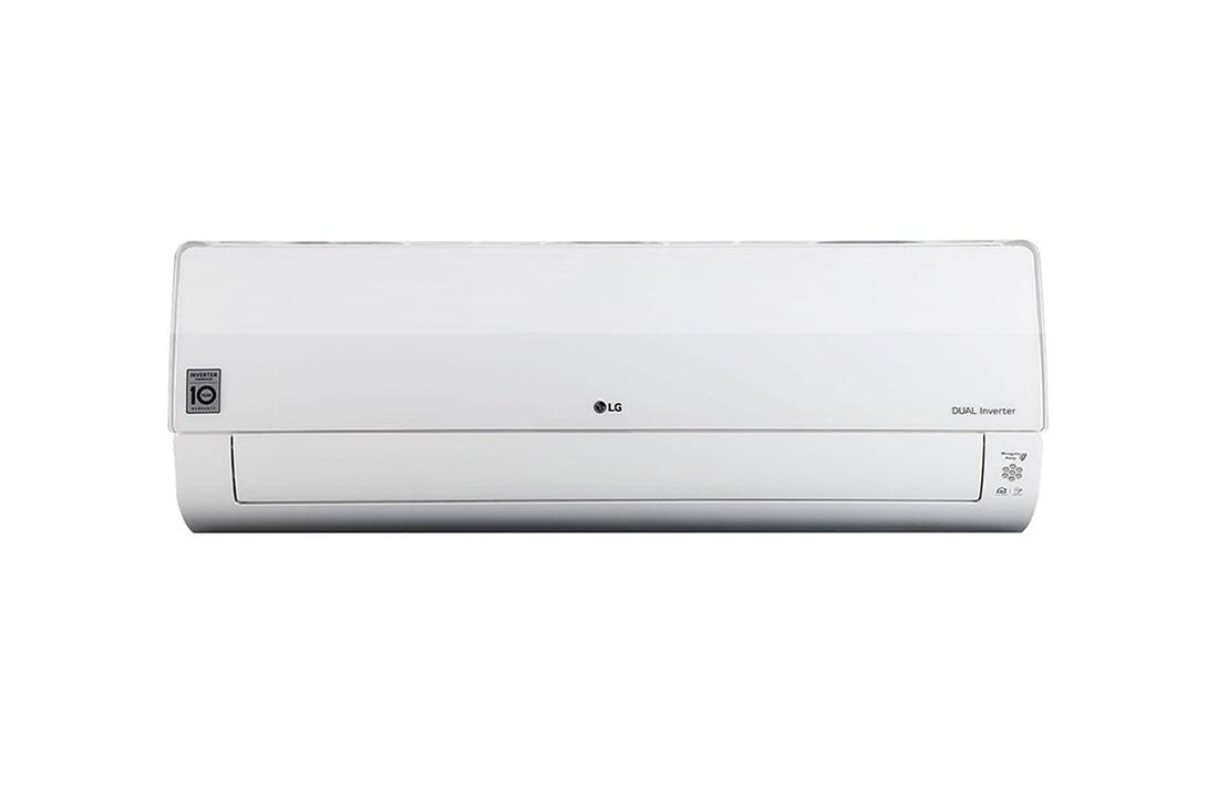 LG KS-Q18ZWZD Split Air Conditioner, Mosquito Away | LG India