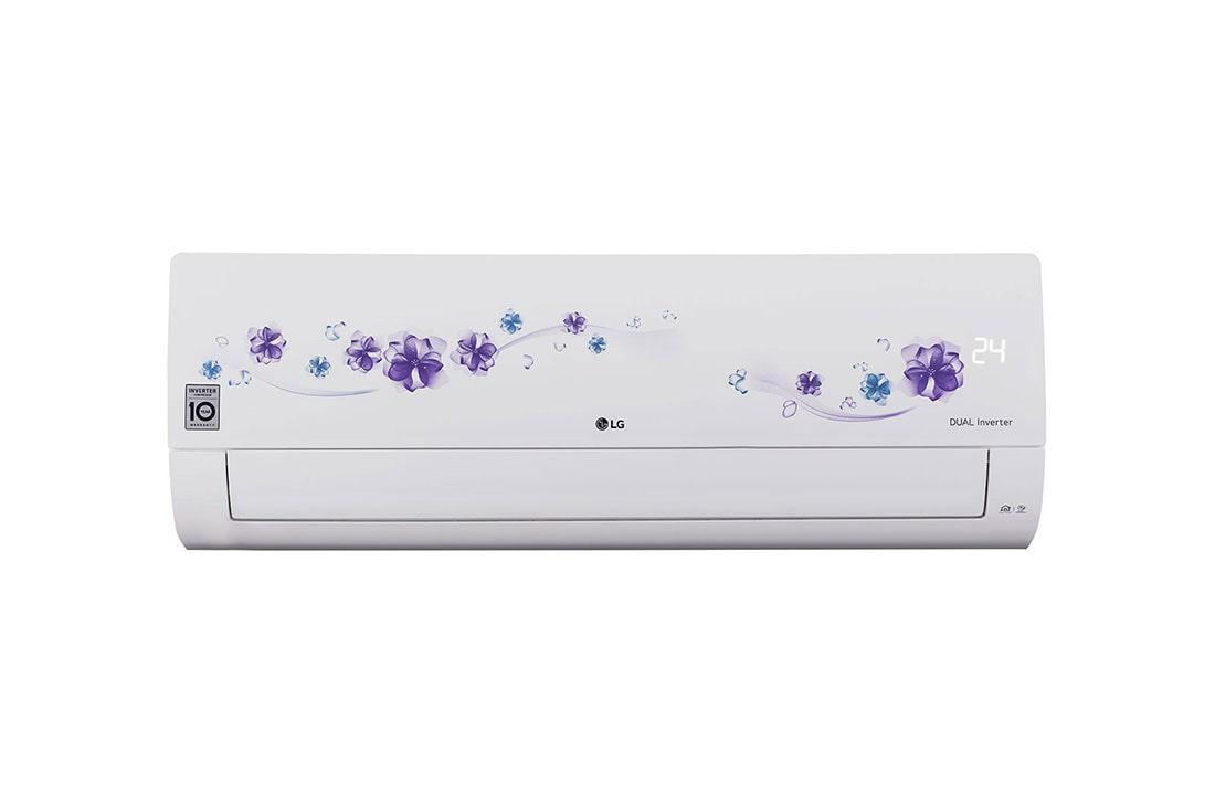 Lg Ks Q18fnxd1 Split Air Conditioner Dual Inverter Lg India