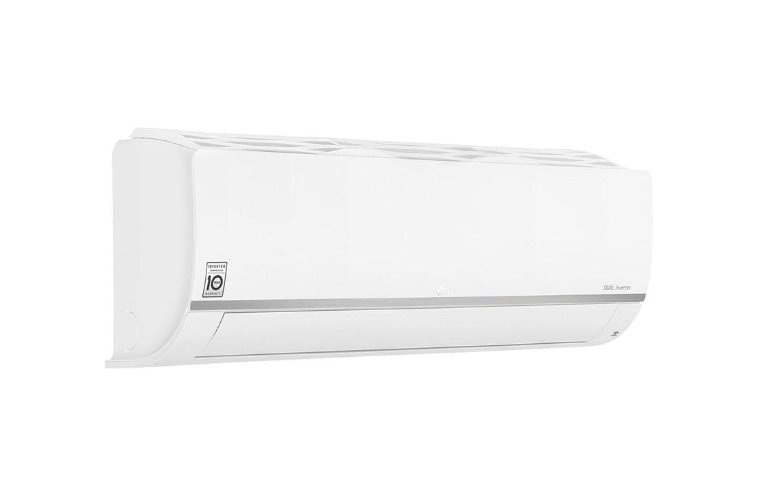 LG KS-Q18SNZD 1 5T Split Air Conditioner, DUAL Inverter | LG