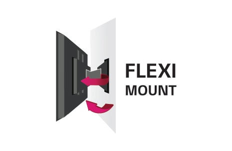 Flexi Mount Bracket