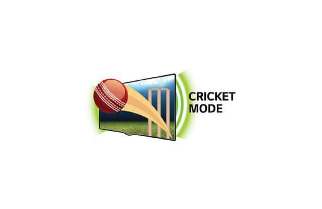 LG Cricket Mode LED TV