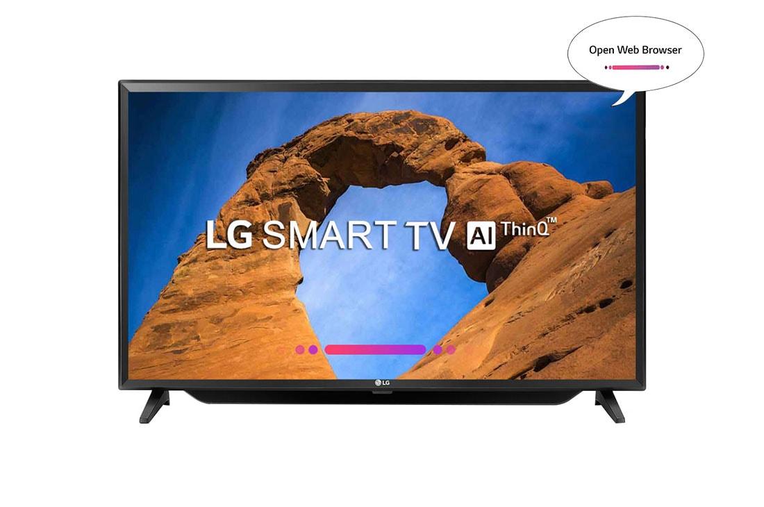 LG TVs 32LK628BPTF 1