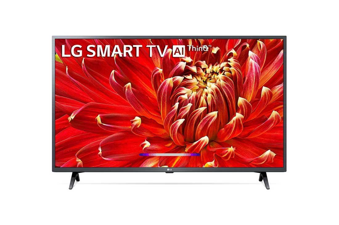 LG TVs 43LM6360PTB 1