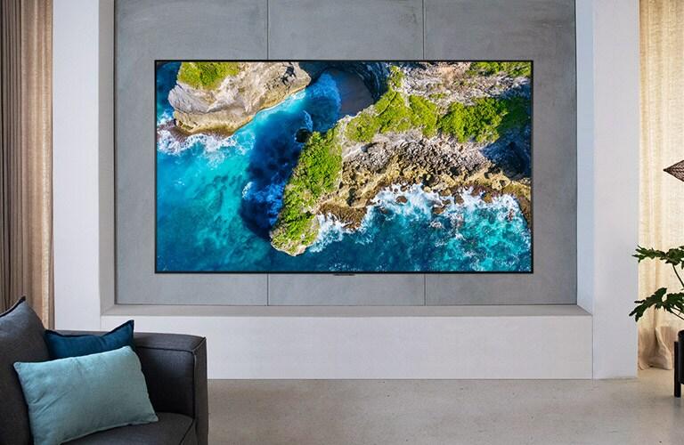 LG OLED65GXPTA Luxury Experience