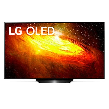 LG OLED65BXPTA Front View1