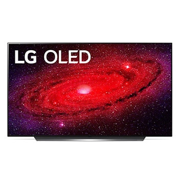 LG OLED65CXPTA Front View1