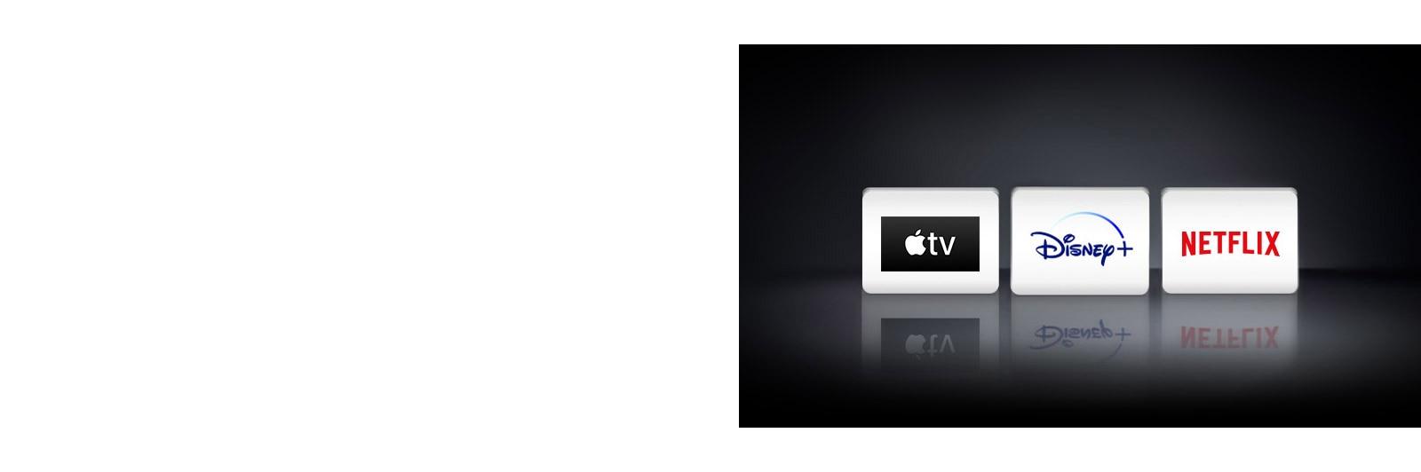 LG 55NANO80TNA Unlimited Entertainment