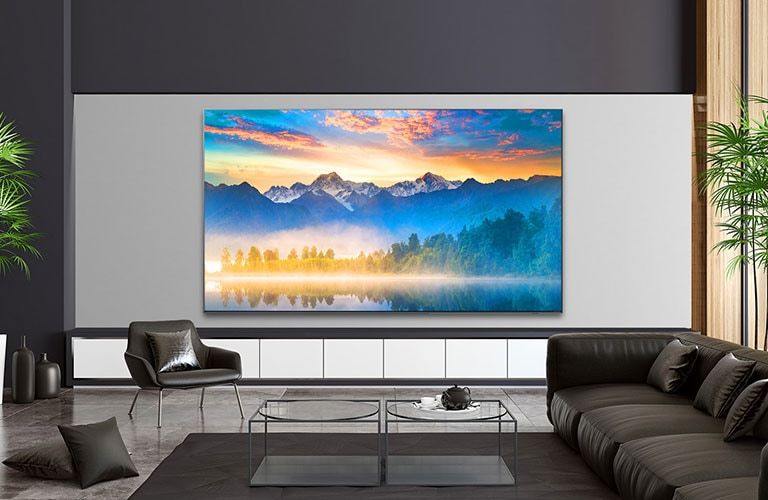 Pure Colors on Your Wall
