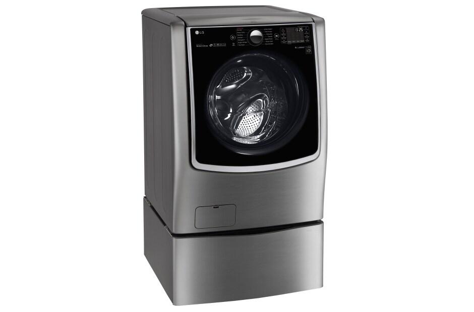 Lg Fh0c8cdsk73 21 Kg Front Loading Washing Machine Amp Dryer