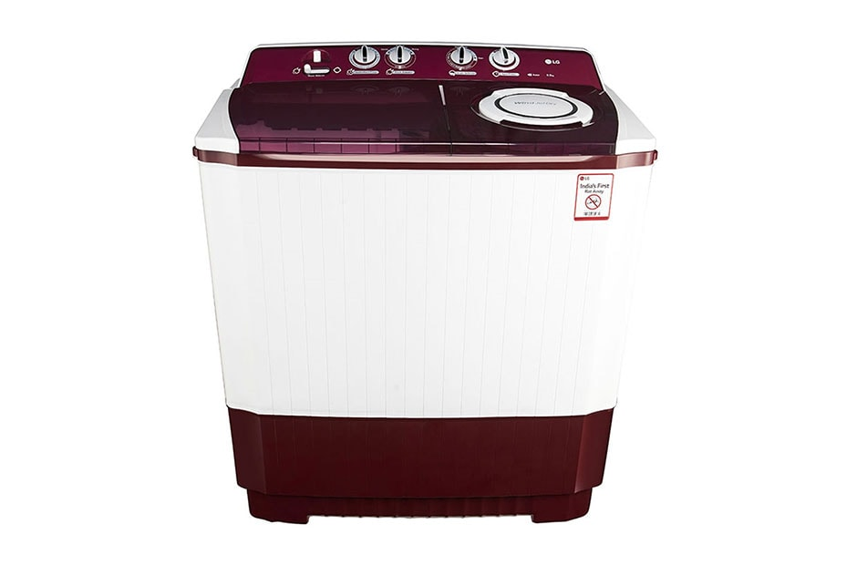 LG Washing Machines P1515R3SA 1