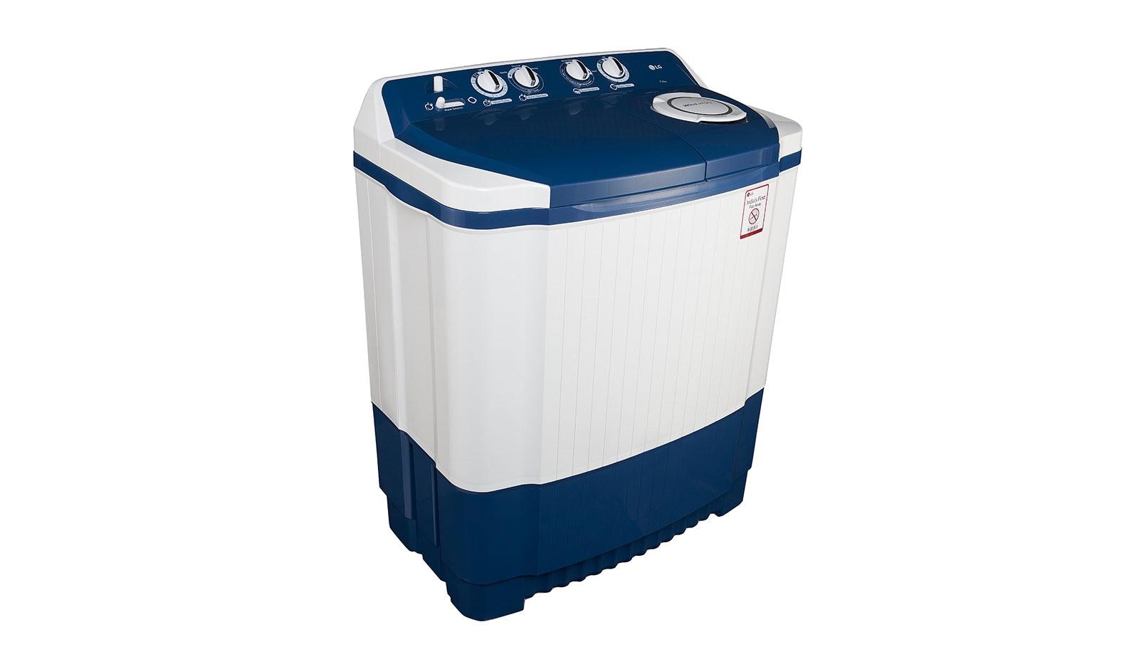 Automatic Washing Machine Wiring Diagram