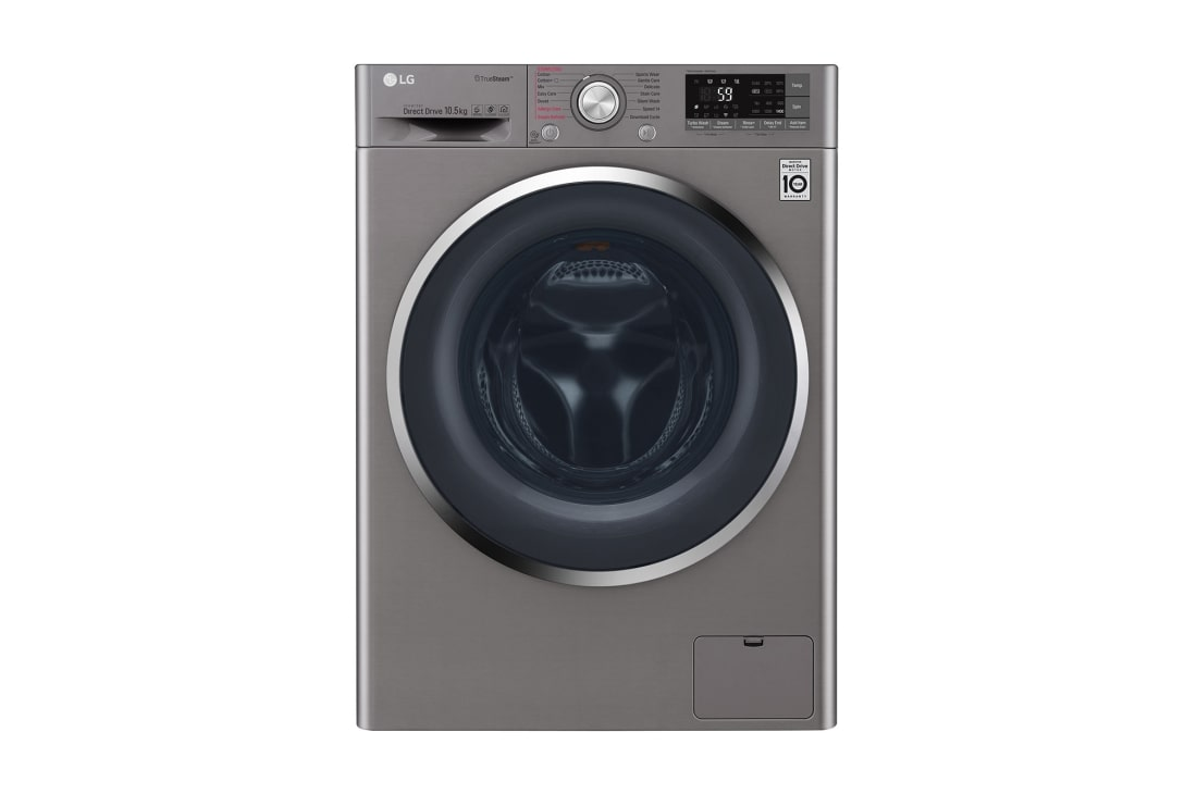 LG Washing Machines F4J8JSP2S 1