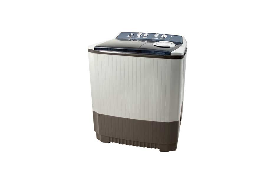Kg Top Loading Semi Automatic Washer