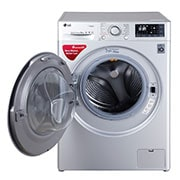 LG Washing Machines FHT1208SWL thumbnail 2