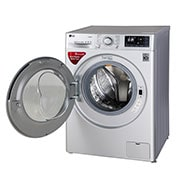 LG Washing Machines FHT1208SWL thumbnail 4