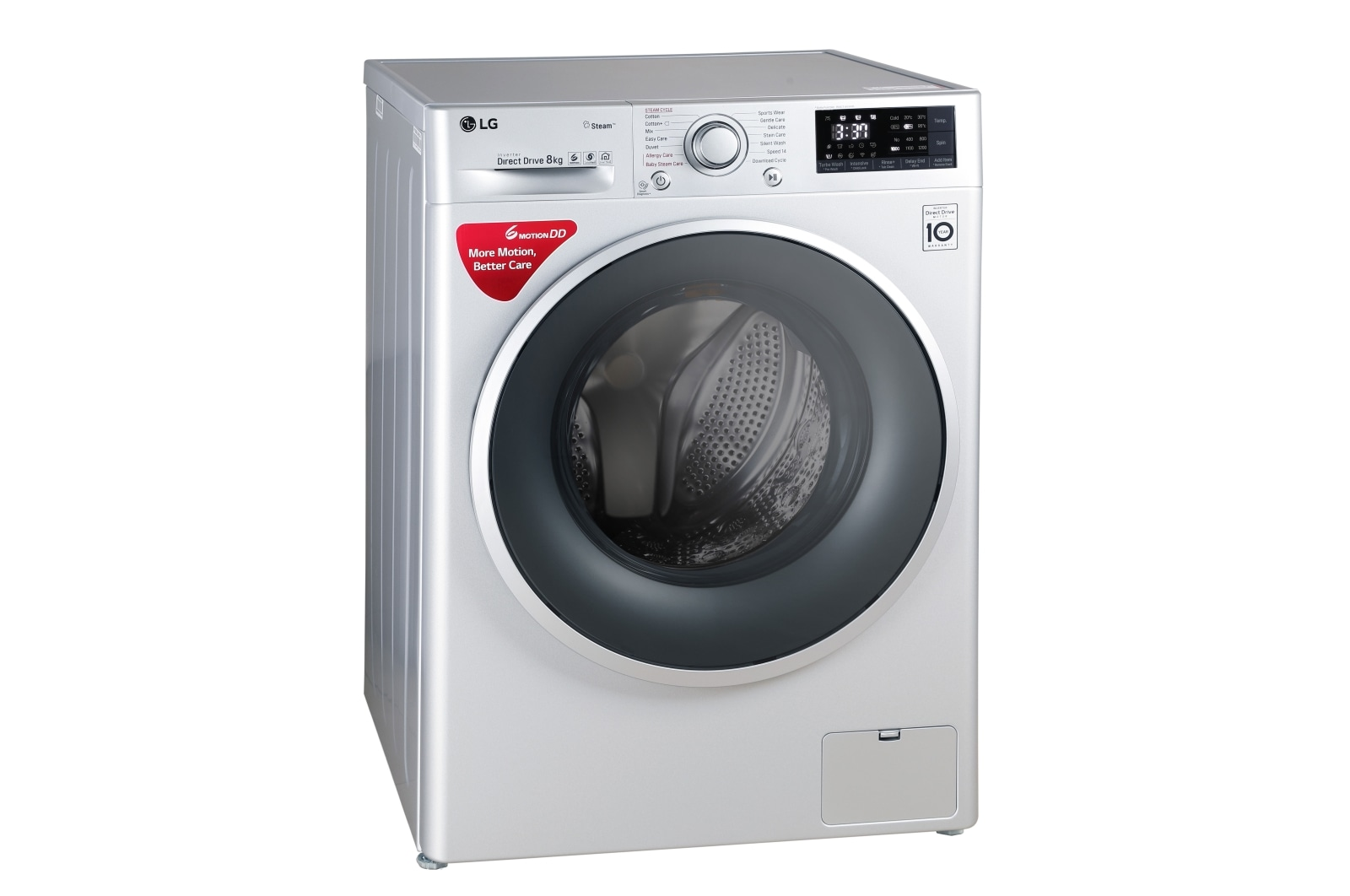Lg 80 Kg Washing Machine With Steam Turbowash Technology India North Star Cleaner Wiring Diagram