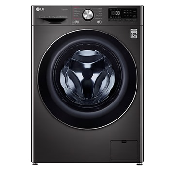 10.5Kg/7.0Kg, AI Direct Drive™ Washer Dryer with Steam⁺™ & TurboWash™360˚1
