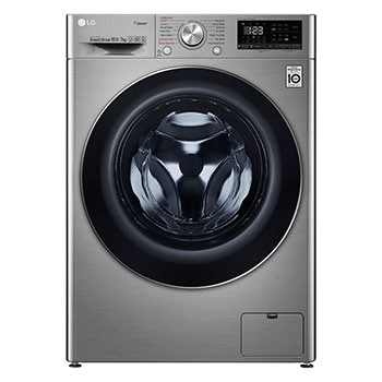 10.5Kg/7.0Kg, AI Direct Drive™ Washer Dryer with Steam™, ThinQ™1
