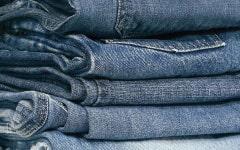 LG T70SJMB1Z 7.0 kg Jeans