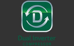 Dual-Cool_2016_Feature_02_1Dual-Inverter-Compressor