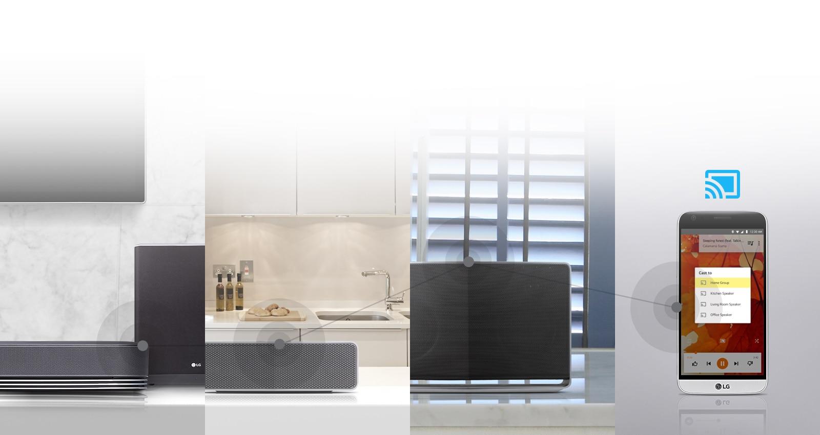 11_Multi-Room_Mode