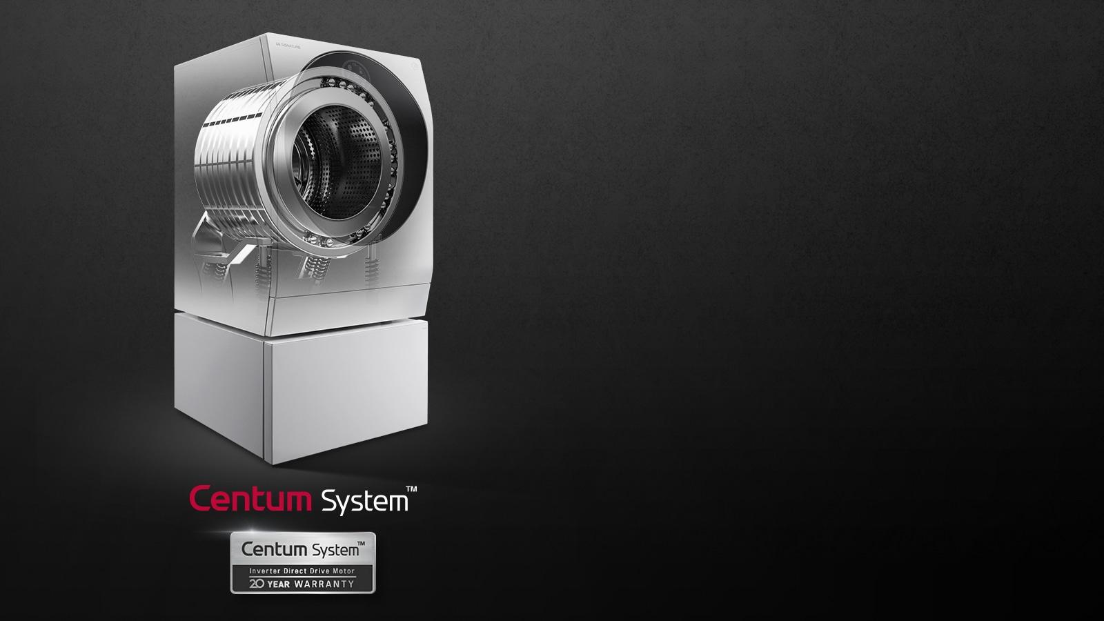 ™Centum System، انتخابی هوشمند تا 20 سال دیگر<br>1