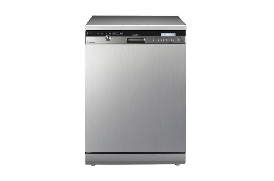 قیمت انواع مدل های ماشین ظرفشویی ال جی