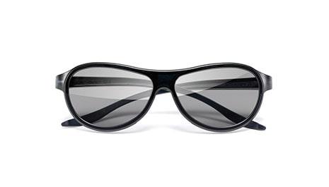عینک سهبعدی سینمایی