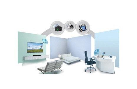 فناوری DLNA