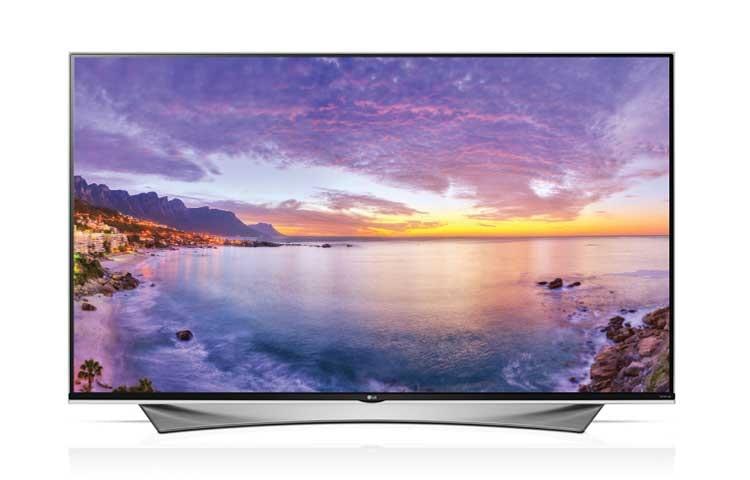 Image result for تلویزیون ال ای دی الترا اچ دی اسمارت الجی LED ULTRA HD 4K SMART LG 55UH651V[55UH651V]
