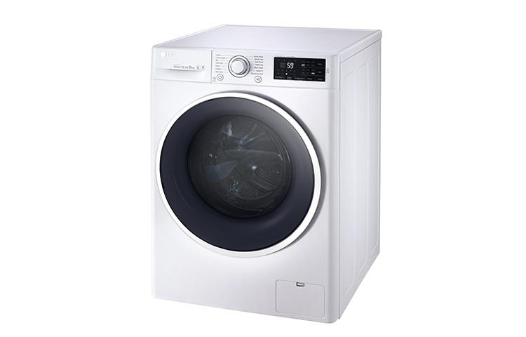 تعمیر لباسشویی و ایراد خارج شدن کف از لباسشویی