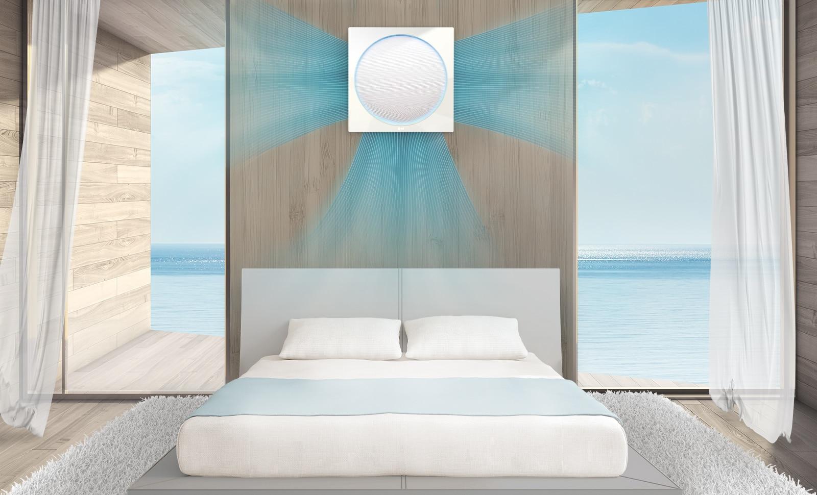 I Comandi Innovativi Di Lg Artcool Stylist : Lg g wl climatizzatore artcool stylist condizionatori