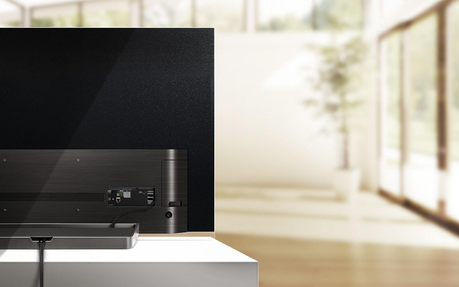 TV-OLED-E9-07-Cable-Management-Desktop