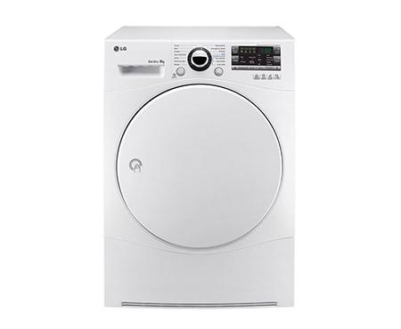 Asciugatrice Pompa Di Calore 8 Kg In Classe A++ E Classe Di Condensazione A.