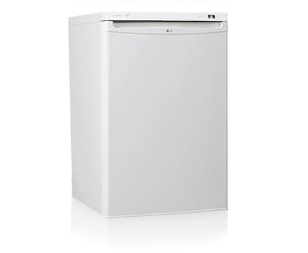 GC 154SQW Freezer Compatto In Classe A+ Con 20% Di Risparmio Energetico