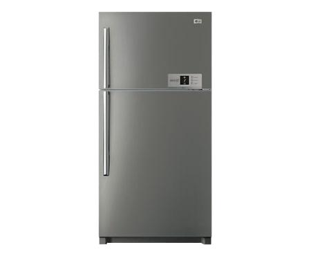 frigoriferi frigoriferi doppia porta frigo classe a lg. Black Bedroom Furniture Sets. Home Design Ideas