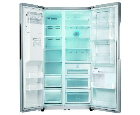 Frigoriferi Side-by-Side, frigoriferi americani, LG GS9366NECZ ...