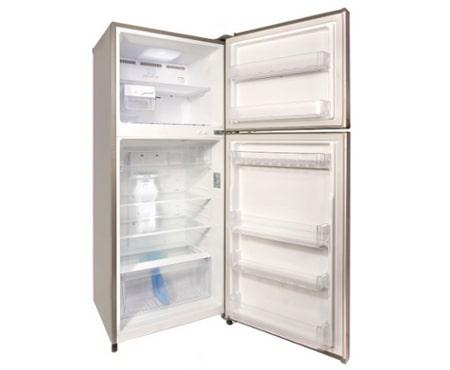 Frigoriferi doppia porta lg lg gt5240sefw frigorifero for Frigorifero doppia porta