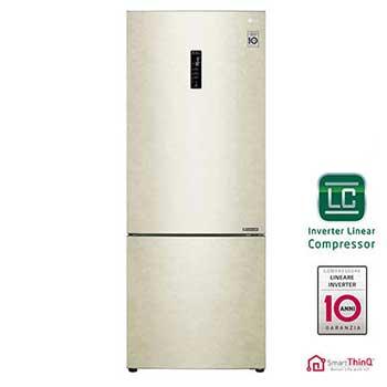 LG Frigoriferi No Frost Combinati a Basso Consumo | LG Italia