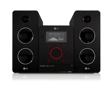 Impianti Hi Fi Impianti Stereo Micro Hi Fi Lg Fb162