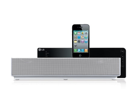 LG Home Audio ND4520 1