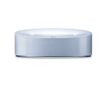 LG home-audio Docking Station ND5630