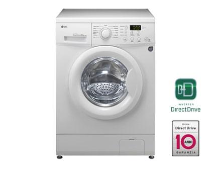 lavatrici lavatrici 6kg lavatrici classe a lavatrici 44 cm lavatrici direct drive lg. Black Bedroom Furniture Sets. Home Design Ideas
