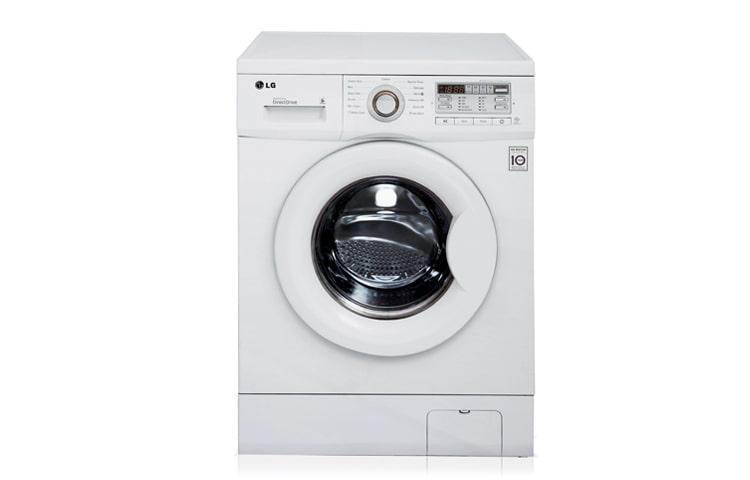 Lavatrice slim, lavatrice classe A+++, F10B8NDA, Lavatrici 6 kg ...