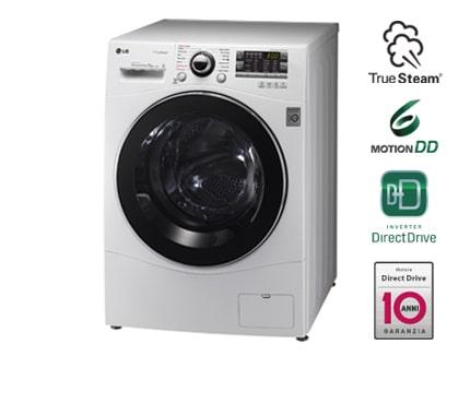 Lavatrici a vapore lavatrici 6kg lavatrici direct drive for Lavatrici 7 kg miglior prezzo