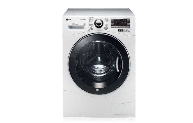 Lavatrici slim, lavatrice a vapore, classe A+++, F12A8NDSA ...