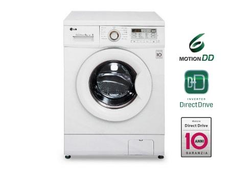 Lavatrice lg 8 kg 1200 giri recensioni migliori posate for Marche lavatrici