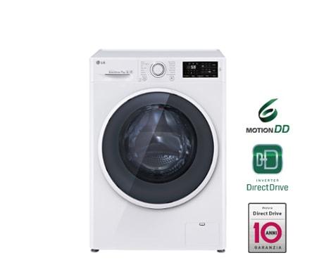 Lavatrice lg f12u2qdn0 – Abbattitore di temperatura da casa