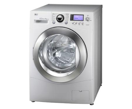 Lavatrici lavatrici 11 kg lavatrici direct drive for Motore inverter lavatrice